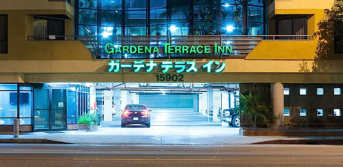 Discover The Gardena Terrace Inn Located In Idyllic Downtown And Conveniently Close To Torrance Redondo Beach